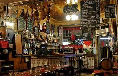 Restaurant La Feria