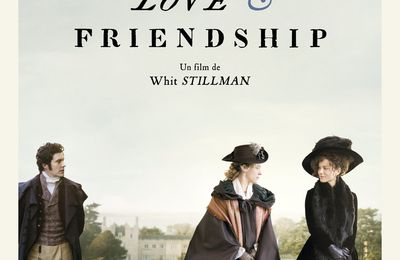 Love & Friendship - adaptation ciné de Lady Susan