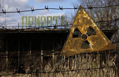 Le dimanche à Tchernobyl