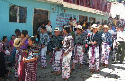 Guatemala : Les Tz'utujils
