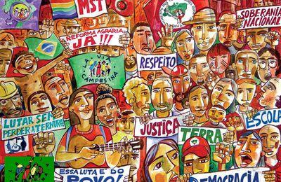 Persécution et criminalisation des paysans au Brésil
