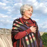 Poésie amérindienne : Marilou Awiakta