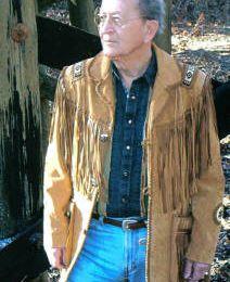 Poésie amérindienne : Jim Barnes