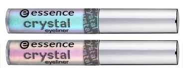 Makeup Review Essence CRYSTAL EYELINER