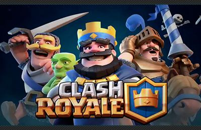 Passion Clash Royale