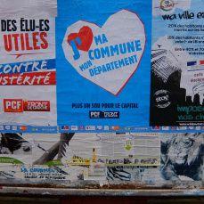 Sur la DGF (Dotation Globale de Fonctionnement) : une invitation du député André Chassaigne !