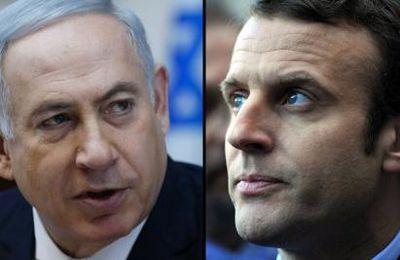 Rafle du Vél'd'Hiv. Le PCF conteste la venue de Netanyahou aux commémorations !