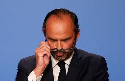 DESINTOX : Edouard Philippe, Jean-Luc Mélenchon : raccourcis et accommodements lors de «l'Emission politique» !