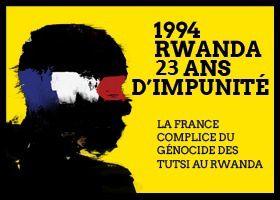 """""""Françafrique"""" émission radio diffusée ce dimanche 16 avril à 18h et rediffusée samedi 22 à 8h"""