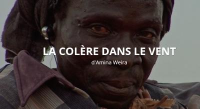 Projection du film 'La colère dans le vent' à Jacques Tati