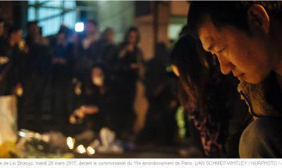 A Paris, la police tue une nouvelle fois