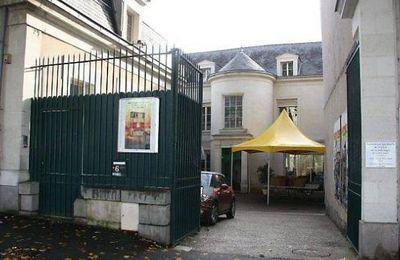 Pour la Scientologie à Angers, la partie semble n'en être qu'à ses débuts
