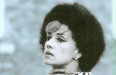Actrice, artiste, femme engagée - Jeanne Moreau