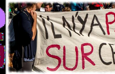 Nouvelles des actions de l'association ETHAPE à Angers