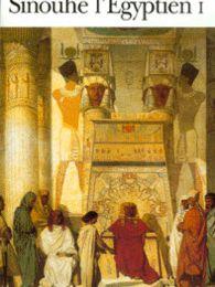 Sinouhé l'Egyptien - Mika WALTARI
