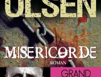 Miséricorde - Jussi ADLER-OLSEN