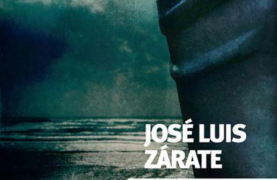 La glace et le sel - José Luis ZARATE