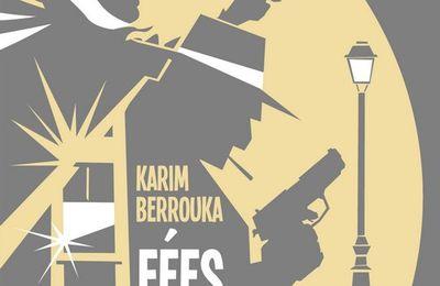 Pourquoi dans les grands bois, aimé-je à m'égarer - Karim BERROUKA