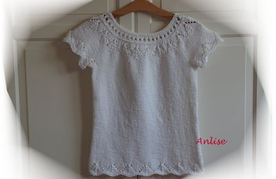 Recyclage : pull sans manche