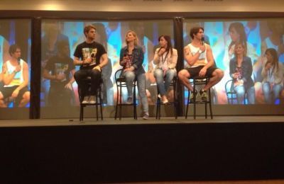 Love & Blood ItaCon 2.0 : TVD