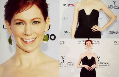 International Academy  Emmy Awards