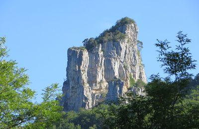Randonnée Montagne - Des Tours St-Jacques au Crêt de l'Aigle (Massif des Bauges)