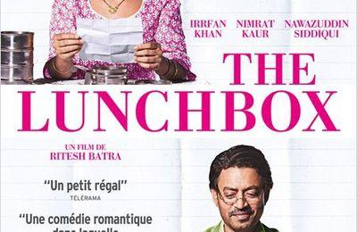 Critique de The lunch box, un film indien sans la sauce Bollywood