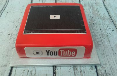 GATEAU YOUTUBE