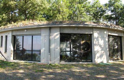 Nouvel atelier de fabrication et d'exposition de Victor-Loup  DENIAU.