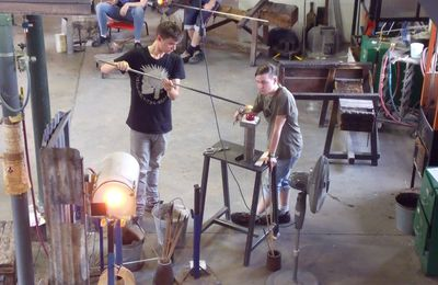 Meisenthal glassworks