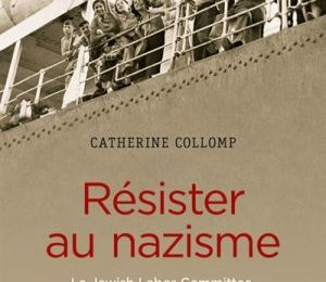 Interview de Catherine Collomp