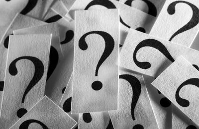 100 questions que personne ne se posent...#1