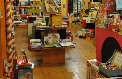 La Librairie des Enfants, c'est...