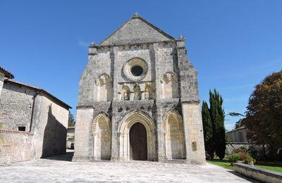 En Charente ...