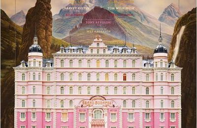 The Grand Budapest Hotel de Wes Anderson