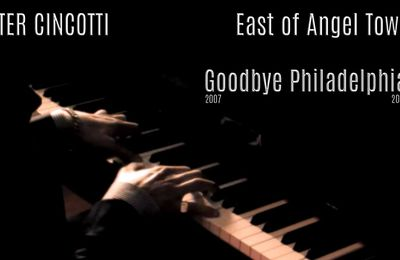 Peter Cincotti - Goodbye Philadelphia