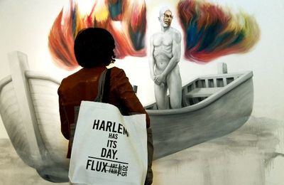 Flux Fair Harlem - USA