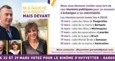 LGV en Lot et Garonne