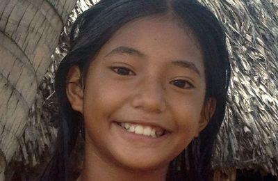 Enfants de Polynésie