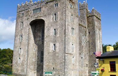 Irlande : du Nord au Sud ...