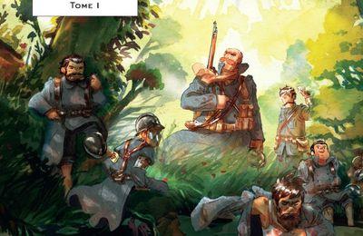 Le Chant du Cygne Tome 1 - BABOUCHE / DORISON / HERZET