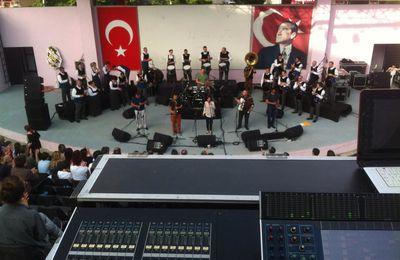 Voyage à Istanbul (acte 2)