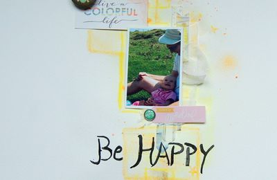 page be happy