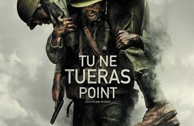 Tu ne tueras point - Film de Mel Gibson