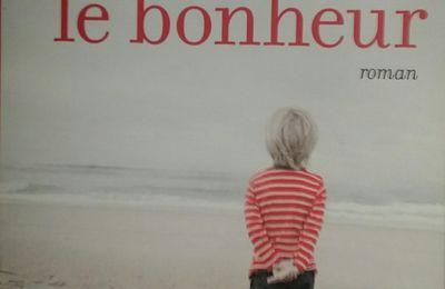 Livre : Juste avant le bonheur de Agnès Ledig