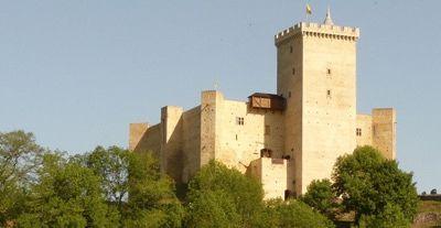 Allons au château