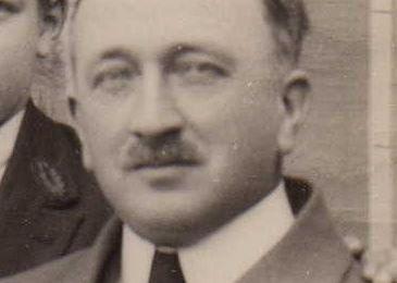 Noirot Marcel 1888-1955