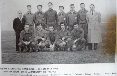 Jean-Martin Franceschetti et les sports
