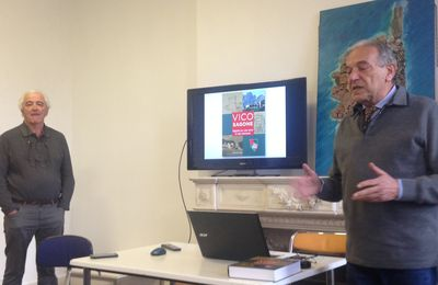 Vico et Sagone expliqués aux Marseillais