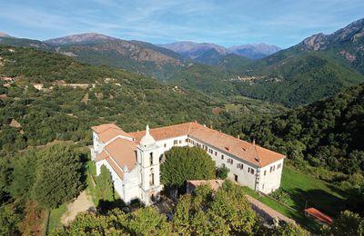 Le couvent de Vico fait appel à vos dons